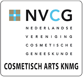 NVCG - cosmetisch arts knmg